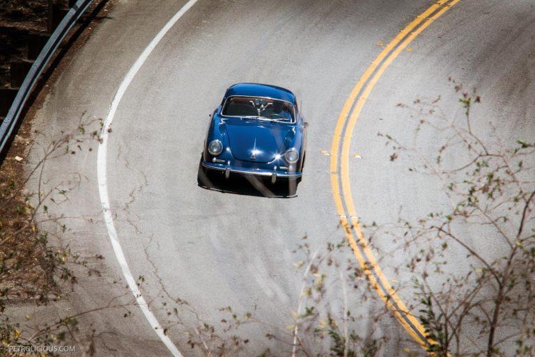 1,500,000 km & 40 years of history: Porsche 356
