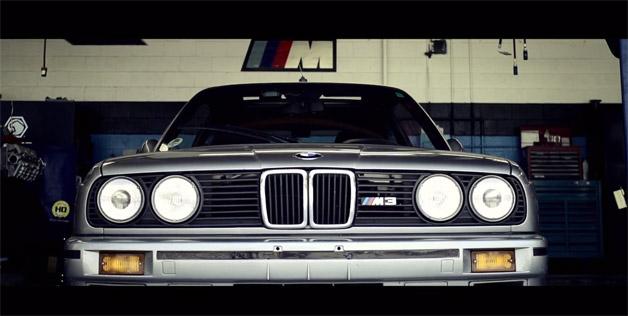 M3 – o retrospectiva in cateva imagini