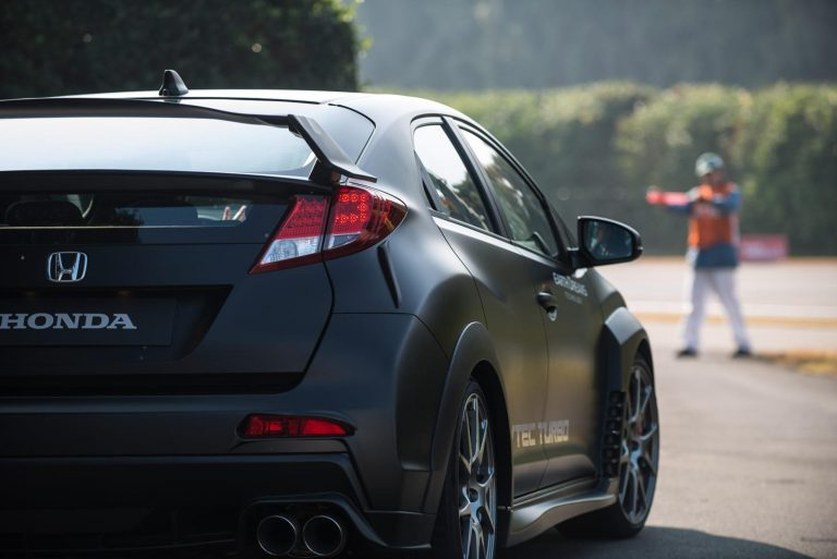 Turbo-VTEC-freak: 2015 Honda Civic Type-R