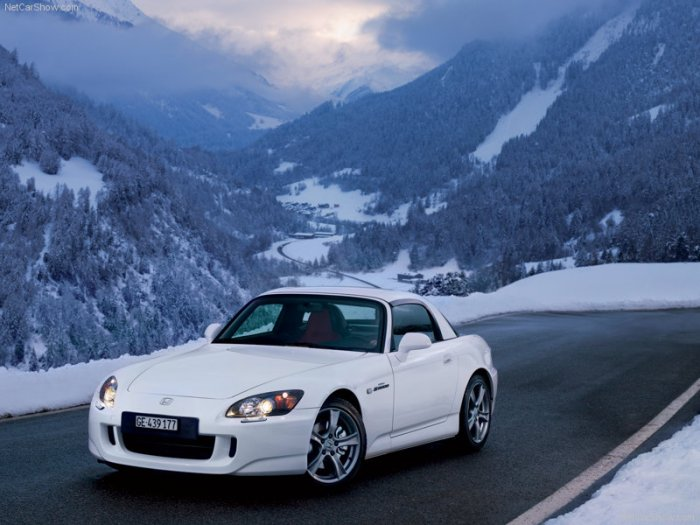Honda S2000 Ultimate Edition 2009