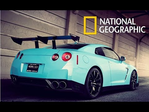 NISSAN GT-R, OR HOW A LEGEND WAS BORN