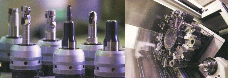 MUGEN FACTORY – THE MACHINING CENTER
