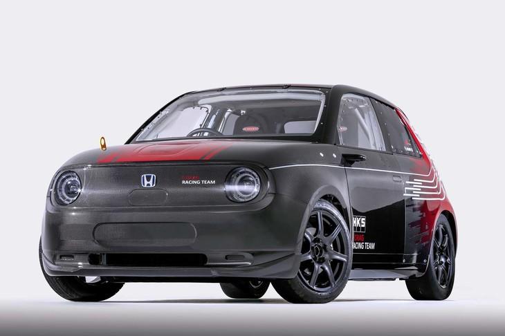 Hondaedrag