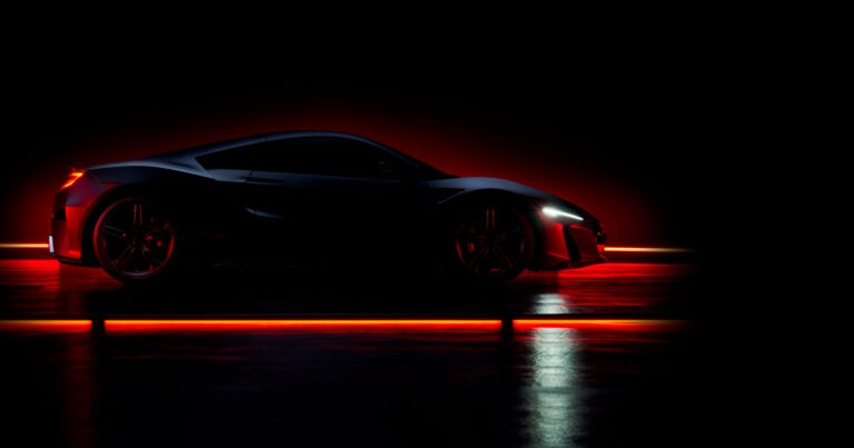 NSX Type-S is soon to come…